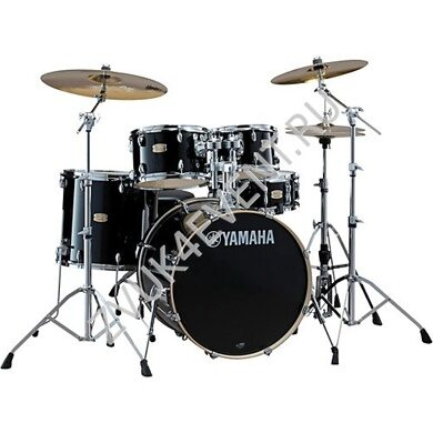 Аренда барабанной установки Yamaha Stage Custom Birch. Аренда бэклайна. Аренда барабанов.